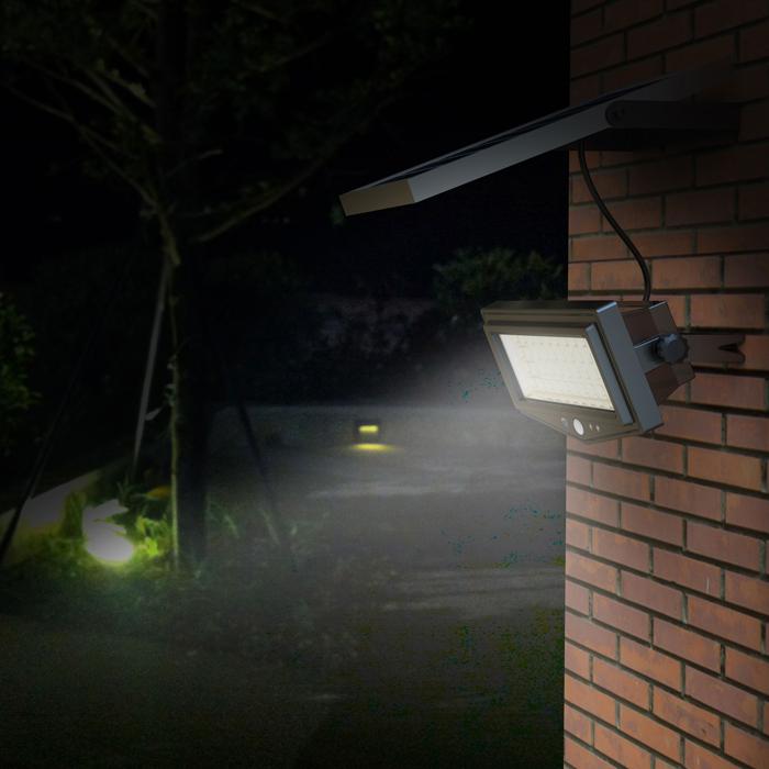 Solar Wall Light SML-01T